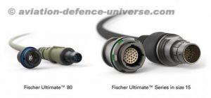 ultra-rugged Fischer UltiMate™ Series