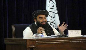 Sher Mohammed Abbas Stanikzai