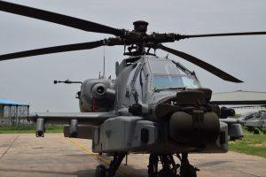 IAF Apache