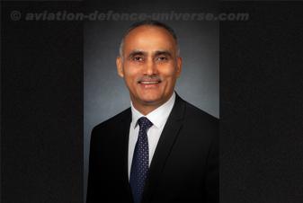 Surendra Ahuja, Managing Director, Boeing Defence India