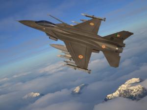 F-21 on offer to IAF